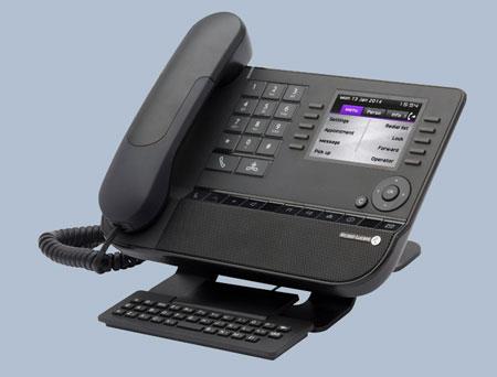 CerTosnc Impianti telefonici
